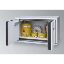 armoire de s curit sous paillasse anti feu 90 min 2 portes. Black Bedroom Furniture Sets. Home Design Ideas