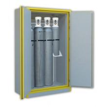 armoire de s curit pour bouteilles de gaz haute 2 portes. Black Bedroom Furniture Sets. Home Design Ideas