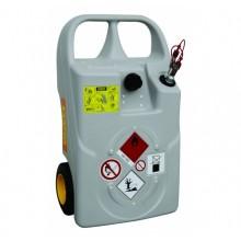 Caddy générateur gasoil 60 l