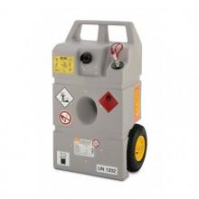 Caddy générateur gasoil 100 l