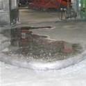 8 Boudins d'absorbant tous liquides diam. 8 cm x Lg 300 cm