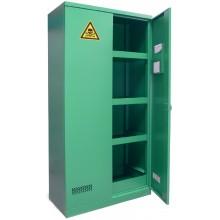 Armoire de sûreté ECO pour PHYTO modèle haut 2 portes