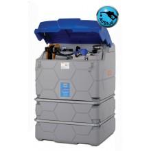 Station Cube pour Adblue volume 1500 L