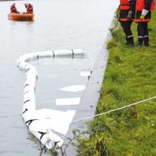 Lot de 4 barrages hydrophobes diam. 13 cm X 3 m - Absorption : 148 l