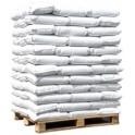 Palette de 84 sacs d'absorbant TERRE DE DIATOMEE