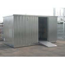 Entrepôt de stockage 4 m