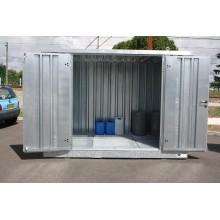 Entrepôt de stockage 3 m