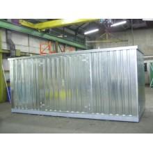 Entrepôt de stockage 5 m