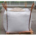 Lot de 20 Big Bag Chantier 1000 l