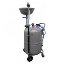 Aspirateur/Récupérateur d'huile de vidange 80 l